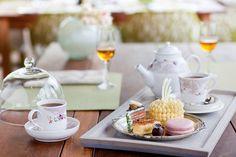 Winelands High Tea at Pierneef à La Motte