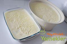 Fırında Yoğurt Mayalama Breakfast Recipes, Dessert Recipes, Desserts, Turkish Recipes, Ethnic Recipes, Cookery Books, Food Preparation, Food And Drink, Cooking Recipes