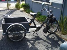 Triporteur solex Tricycle, Scooters, Moto Scooter, Lotus 7, Picture Mix, Power Bike, Bike Trailer, Bicycle Tires, Quad