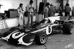 1972, Ferrari 312B2