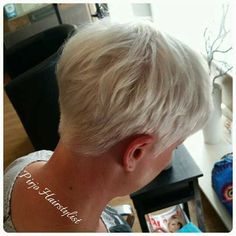 2019 Short hairstyles for older women with thin hair- 2019 Kurze Frisuren für ältere Frauen mit dünnem Haar 2019 Short hairstyles for older women with thin hair - Thin Hair Short Haircuts, Edgy Pixie Hairstyles, Thin Hair Cuts, Short Grey Hair, Short Hairstyles For Women, Trendy Haircuts, Bob Haircuts, Black Hairstyles, Thick Hair