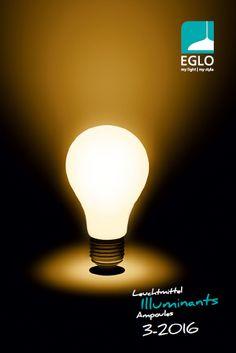 Eglo lampadas 3-2016