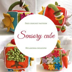 Crochet Baby Toys, Crochet Toddler, Free Crochet, Crochet Geek, Beginner Crochet, Easy Crochet, Free Knitting, Baby Patterns, Stitch Patterns