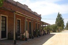 Pueblo Garzon - Uruguay