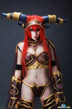 Alexstrasza (World Of Warcraft)