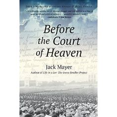 #Book Review of #BeforetheCourtofHeaven from #ReadersFavorite…