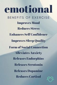Exercise And Mental Health, Mental And Emotional Health, Benefits Of Exercise, Physical Education Activities, Mom Quotes From Daughter, Healthy Liver, Emotional Development, Health Promotion, Self Improvement Tips