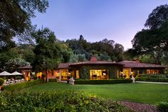Mountain Views in California - WSJ House of the Day - WSJ.com