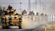 Syria war: US welcomes pause in Turkish-Kurdish clashes