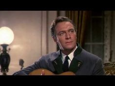 The Sound Of Music- Edelweiss