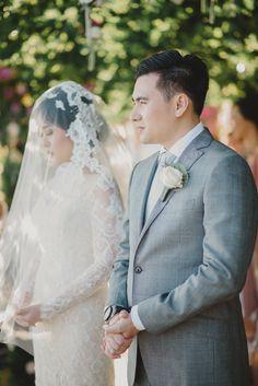 #KatarinaSteven #Wedding by #Terralogical