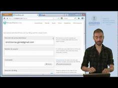 Tutorial - Wordpress  - YouTube