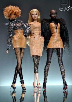 3 Diva Dollys