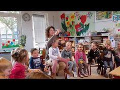 Veterlied 12C Kinderburg - YouTube