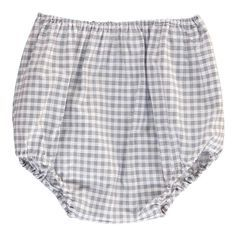 Bonton Idole Checked Bloomers-product