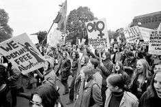 Roe v. Wade to Planned Parenthood: The History of Abortion Rights in America (PHOTOS)