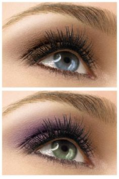 What are Your Beauty Must Haves? Neutral Smokey Eyes - Balancing Beauty and Bedlam