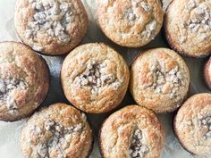 Cinnamon Streusel Muffins Ww Recipes, Light Recipes, Muffin Recipes, Macro Recipes, Breakfast Recipes, Cinnamon Streusel Muffins, Streusel Topping, Ww Desserts, Weight Watchers Desserts