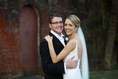 Amy and Stuart. Wedding Couples, Real Weddings, Real Life, Amy, Couple Photos, Wedding Dresses, Photography, Couple Shots, Bride Dresses