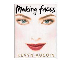 <em>Making Faces,</em> by Kevyn Aucoin