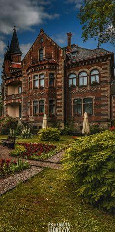 Palace Żeleńskich Poland