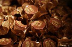 Docinhos de chocolate by Nininha Sigrist