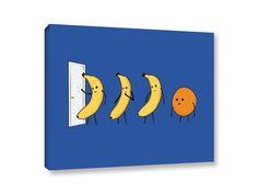 Knock Knock (4 Sizes) - $49.99 + $5 standard shipping