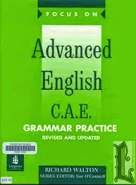 Longman - Focus On Advanced English C.A.E Free Download