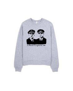 Shop for boyfriend gift on Etsy, the place to express your creativity through the buying and selling of handmade and vintage goods. Boyfriend Gifts, Graphic Sweatshirt, Unisex, Sweat Shirt, Trending Outfits, Sweaters, Faces, Shirts, Men