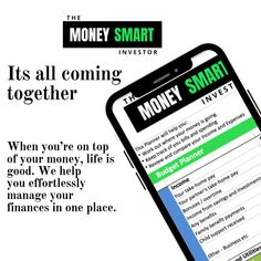 Budgets and money saving tool to use online to help you achieve your financial goals Money Tips, Money Saving Tips, Make Money Online, How To Make Money, Budget Planner, Financial Goals, Passive Income, Frugal Living, Planners