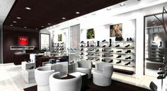 Schoenenwinkel Shoe store