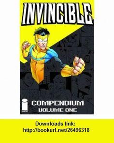 Invincible Compendium Volume 1 TP (9781607064114) Robert Kirkman, Cory Walker, Ryan Ottley , ISBN-10: 1607064111  , ISBN-13: 978-1607064114 ,  , tutorials , pdf , ebook , torrent , downloads , rapidshare , filesonic , hotfile , megaupload , fileserve