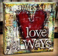 Lovealways.....Stephanie Ackerman Homegrown Hospitality