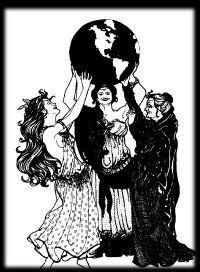 Gathering of Women