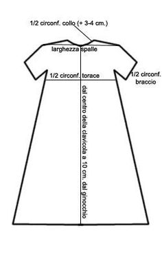 Risultati immagini per cartamodelli abiti bimba Japanese Sewing Patterns, Easy Sewing Patterns, Clothing Patterns, Couture, Celtic Dress, Toddler Dress Patterns, Batwing Dress, Circle Dress, Shirt Refashion
