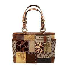 My Style / Coach patchwork bag found on Polyvore,COACH KRISTIN ELEVATED LEATHER SAGE ROUND SATCHEL,DESIGNER HANDBAGS WHOLESALE