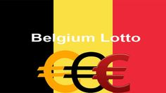 This is a new international lottery being launched in Belgian by the National lottery. It has existed since 1993 in Norway, Sweden, Finland, Denmark, Lithuania, Latvia and Estonia.