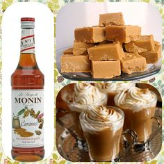 Caramel fudge koffiedroom // How-to voor thuis - Moderne Hippies Smoothie Drinks, Smoothies, Caramel Fudge, Latte Macchiato, Hot Coffee, Toffee, Superfood, Great Recipes, Catering