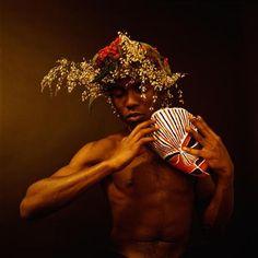 Adebiyi, 1989 by Rotimi Fani-Kayode