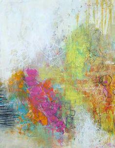 Betty Krause Art