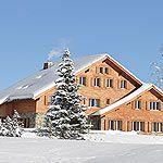 Ski Chalet in Switzerland France and Austrian Alps http://www.powderwhite.com/blog/general/chalets-switzerland-france-austria/