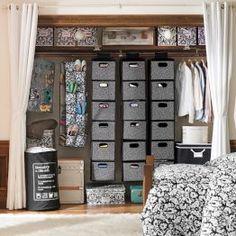 Dorm Essentials Dorm Decorating | PBteen