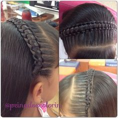 peinadoscolorin's Instagram photos | Pinsta.me - Explore All Instagram Onlinebraid