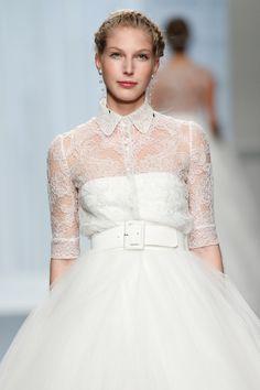 Dress 2016 Rosa Clara Collection