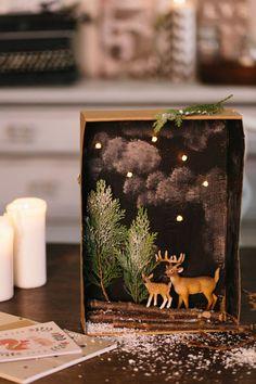 Gingerbread Christmas Tree, Pallet Christmas Tree, Christmas Love, Christmas Projects, Christmas Holidays, Christmas Ornaments, Country Christmas Decorations, Christmas Centerpieces, Xmas Decorations