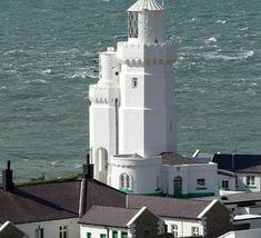 Isla de Wight, Inglaterra