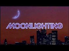 Al Jarreau ~ Moonlighting - YouTube