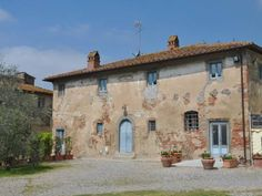 Home Exchange | Tuscany Italy | Love Home Swap