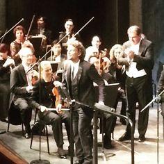 Les Wesendonk lieder par un orfèvre Jonas Jaufmann #jonaskaufmann #theatre des Champs Elysées # fanopéra #operasinger #wagner