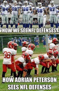 Football Meme